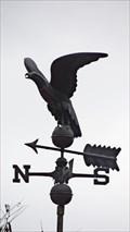 Image for Falcon Weathervane - Arbor Crest Estate Winery - Spokane Valley, WA