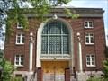 Image for Palestine Masonic Lodge 141