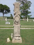 Image for R.J. Green - Lakeview Cemetery - Marietta, OK