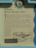 Image for Where the River Roads Met