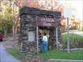 Image for Hasson Park Arch - Oil City, PA