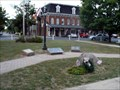 Image for World War II Veterans Memorial - New Oxford, PA