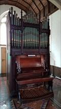 Image for Church Organ - St Peter - Baylham, Suffolk