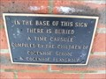 Image for Cogenhoe Millennium Time Capsule