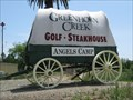 "Image for ""Greenhorn Creek"" Covered Wagon - Farmington, CA"
