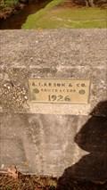Image for Hawk Road Bridge - 1926 - Adrian Township, WI, USA