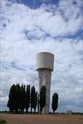 Image for IGN Point De Mesure 42A59C1, Château d'eau de Waroux