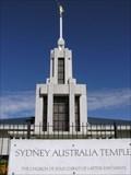 Image for Sydney Temple, NSW, Australia
