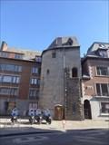 Image for Tour Marie Spilar - Namur - Belgique