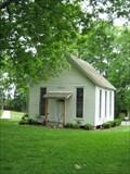 Image for Webb School, Junior Room - Bell Buckle, TN