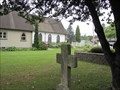 Image for Parish of St George Church and  Pioneer Cemetery - Fort Langley, British Columbia