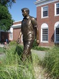 Image for John F. Kennedy  -  Hyannis, MA