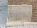 Image for 1901 - Masonic Temple - Cheyenne, WY
