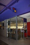 Image for Bowles Branch Library -- Grand Prairie TX