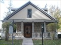 Image for Nevada's First Governor's Mansion - Carson City, NV