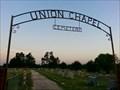 Image for Union Chapel Cemetery - Garden Valley, TX