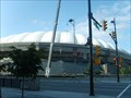 Image for BC Place - Vancouver 2010