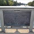 Image for Millennium Celebration - Millennium Bridge - Brandenburg, Germany