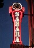 Image for Sahara Traders Neon - Orlando, Florida, USA.