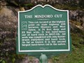 Image for The Mindoro Cut