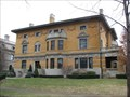 Image for Thornburgh Mansion - Portland and Westmoreland Places - St. Louis, Missouri