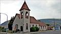 Image for (Former) St. Andrew's Presbyterian Church - Merritt, BC