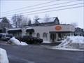 Image for Vintage Gas Station - Excelsior, MN