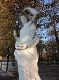 Image for Vertumne  -  Paris, France