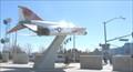Image for McDonnell Douglas F-4 Phantom II Jet