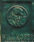 Image for Will Rogers - east of Vinita, OK