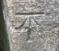 Image for Cut Mark On Bridge 33 Over The Chesterfield Canal - Thorpe Salvin, UK