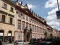 Image for Sweerts-Sporckuv palác - Praha, CZ