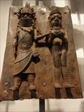 Image for The Benin Plaques  -  London, England, UK