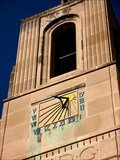 Image for Cudahy Library Sundial - Chicago, IL