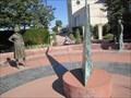 Image for SCERA Park Sundial - Orem, Utah