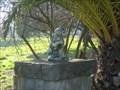 Image for Lion guardians of Sheveland Ln.