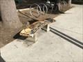 Image for Mosaic Bench - San Lorenzo, CA
