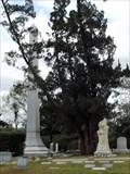 Image for James Wilson Henderson - Houston, TX