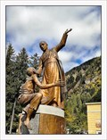 Image for San (Saint) Luigi Guanella - Campodolcino, Italy