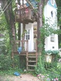Image for The Supreme Treehouse