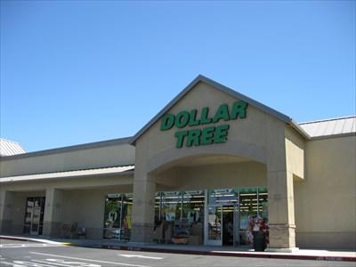 dollar tree coach lane cameron park ca dollar stores on. Black Bedroom Furniture Sets. Home Design Ideas