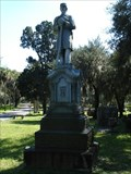 Image for Union Soldier's Memorial - Evergreen Cemetery - Jacksonville, FL