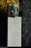 Image for Sigmund Freud - Príbor (North Moravia)