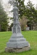 Image for Stevens Family - Harvey, New Brunswick