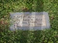 Image for 103 - Anna B. Meis - Rose Hill Burial Park - Oklahoma City, OK