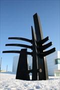 Image for Totem - UAF - Fairbanks