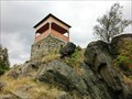 Image for Jerabina Look-out, Litvinov, Czech Republic