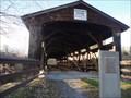 Image for Perrine's Bridge - Rosendale, New York