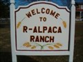 Image for R - Alpaca Ranch - Clyde, N ew York