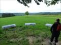 "Image for Orientation Table at the Dream loop ""Murscher Eselsche"" Morshausen, Rhineland-Palatinate (RLP), Germany"